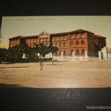 Cartoline: VALLADOLID INSTITUTO DE SEGUNDA ENSEÑANZA. Lote 56725982