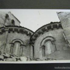 Postales: FOTOGRAFÍA ANTIGUA SEPÚLVEDA. 10,4 X 7 CM. Lote 56933038