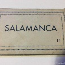 Postales: POSTALES SALAMANCA. Lote 57048429
