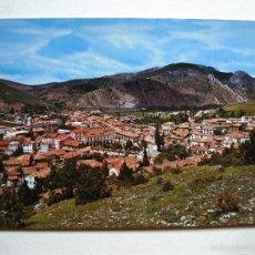 Postales: POSTAL DE CISTIERNA (LEON) - 3 - VISTA PARCIAL (ESCRITA 1973, ED SICILIA). Lote 57081855