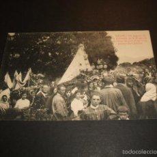 Postales: BEJAR SALAMANCA PROCESION DE LA VIRGEN DEL CASTAÑAR. Lote 57162355