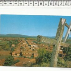 Postales: 14.522 TARJETA POSTAL, CRUZ DEL CASTRO, CASTROCONTRIGO, LEON. Lote 57526113