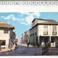 Postales: 14.527 TARJETA POSTAL, AVENIDA DE VILLAFRANCA, BEMBIBRE, LEON. Lote 57529583