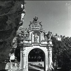 Postales: NEGATIVO ESPAÑA SEGOVIA 1970 KODAK 35MM NEGATIVE SPAIN PHOTO FOTO. Lote 58670322