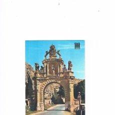 Postales: POSTAL ANTIGUA SEGOVIA SIN CIRCULAR ARCO DE LA FUENCISLA. Lote 58704309