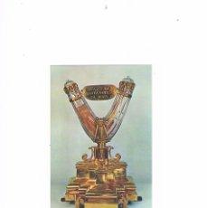 Postales: POSTAL ANTIGUA SALAMANCA SIN CIRCULAR ALBA DE TORMES PADRES CARMELITAS BRAZO IZQUIERDO SANTA TERESA. Lote 58704997