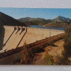 Cartes Postales: CASTILLA LEON -- LEON -- BOÑAR -- PANTANO DEL PORMA --. Lote 58932875