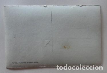 Postales: POSTAL DE SORIA, CALLE DEL GENERAL MOLA - Foto 2 - 62158552