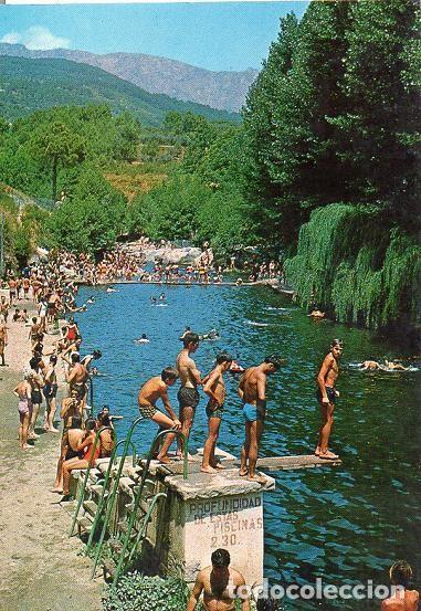 Arenas de san pedro piscinas municipales comprar for Piscina municipal avila