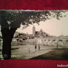 Postales: ANTIGUA FOTO POSTAL, SALAMANCA VISTA PARCIAL N. 24 ESPAÑA. Lote 63127744