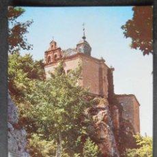 Cartes Postales: (45584)POSTAL SIN CIRCULAR,SAN SATURIO (ERMITA),SORIA,SORIA,CASTILLA Y LEON. Lote 63462440