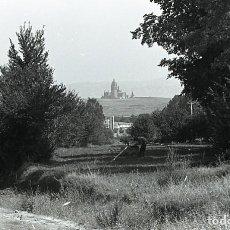 Postales: NEGATIVO ESPAÑA SEGOVIA 1970 KODAK 35MM NEGATIVE SPAIN PHOTO FOTOGRAFÍA. Lote 64456931
