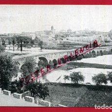 Postales: POSTAL ALBA DE TORMES, SALAMANCA, VISTA GENERAL, P84520. Lote 65664538