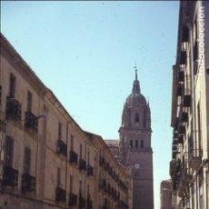 Postales: DIAPOSITIVA ESPAÑA SALAMANCA 1967 AGFACOLOR 35MM SERVICE SPAIN SLIDE PHOTO FOTO CASTILLA. Lote 66106366