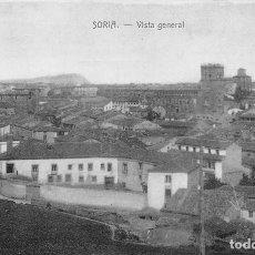 Postkarten - SORIA.- VISTA GENERAL - 66531730