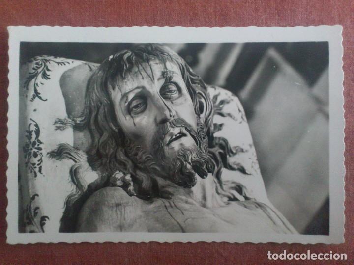 Postal valladolid museo de santa ana detalle vendido - Santa ana valladolid ...