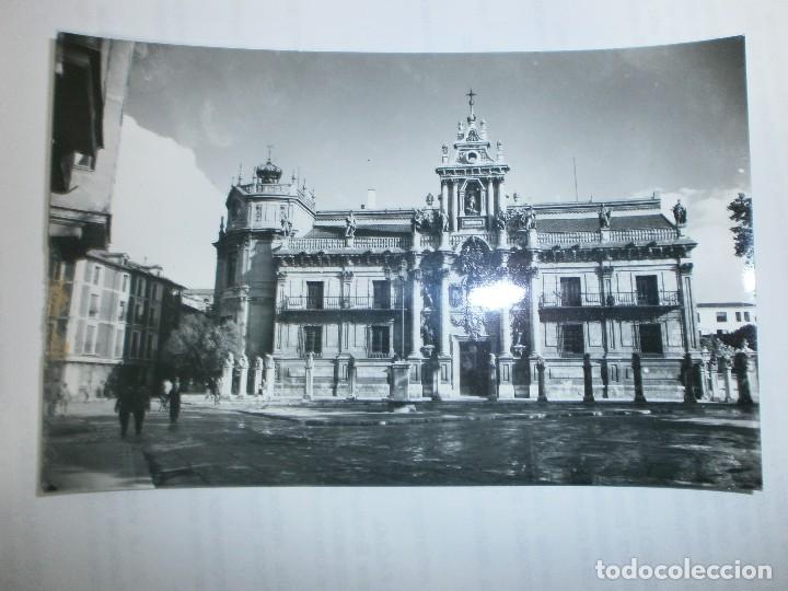 UNIVERSIDAD DE VALLADOLID (Postales - España - Castilla y León Moderna (desde 1940))