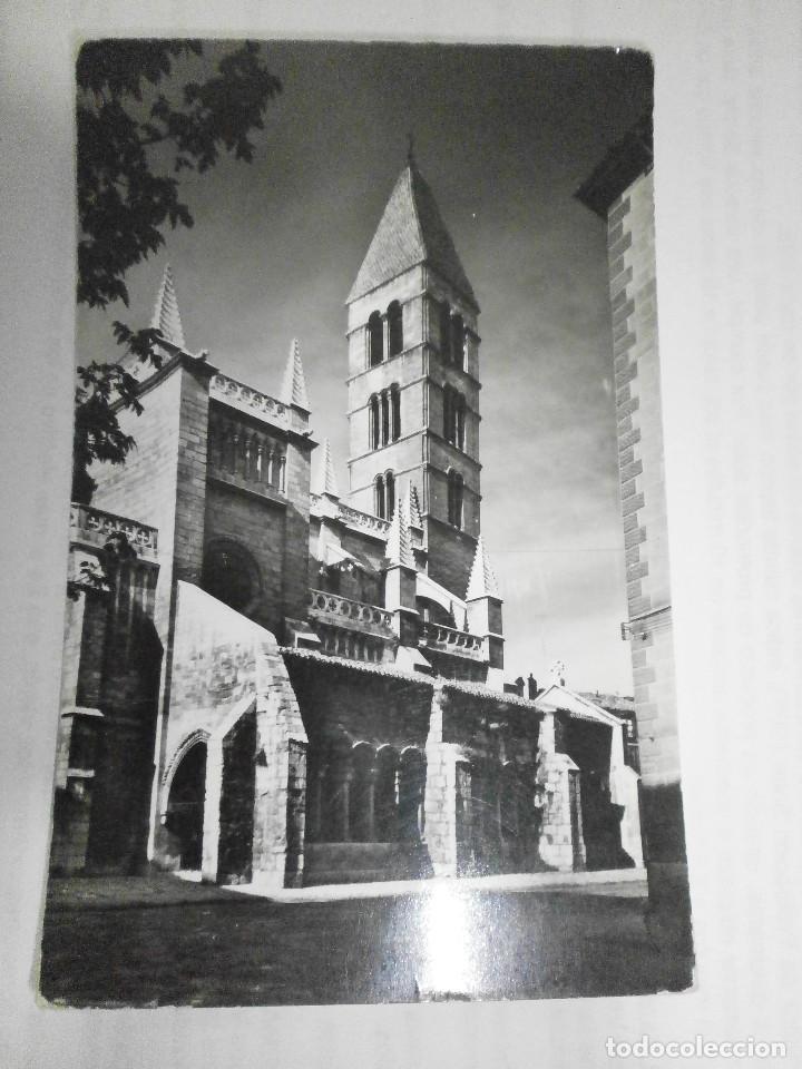 IGLESIA LA ANTIGUA VALLADOLID (Postales - España - Castilla y León Moderna (desde 1940))