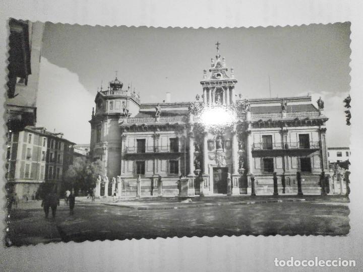 VALLADOLID UNIVERSIDAD (Postales - España - Castilla y León Moderna (desde 1940))