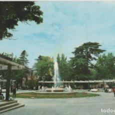 Postales: LOTE A POSTALES POSTAL SALAMANCA AÑOS 60 CIRCULADA EDITA SALVADOR BARRUECO. Lote 69578457