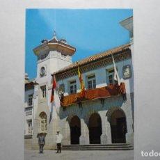 Postales: POSTAL EL ESPINAR -CASA CONSISTORIAL. Lote 71090889