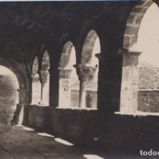 Postales: SEPÚLVEDA (SEGOVIA) - VISTA ARCOS. Lote 71628835