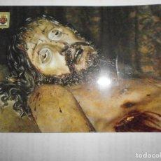 Postales: VALLADOLID CRISTO YACENTE. Lote 72310011