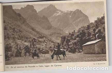 Postales: 10 FOTOGRAFÍAS DE VALDEÓN Y LOS PICOS DE EUROPA - Foto 4 - 74015911