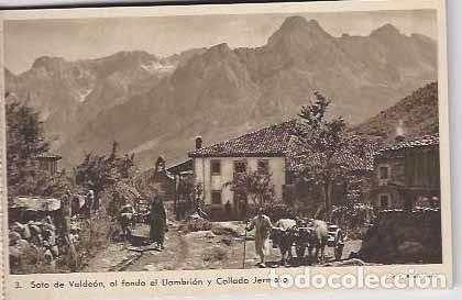 Postales: 10 FOTOGRAFÍAS DE VALDEÓN Y LOS PICOS DE EUROPA - Foto 5 - 74015911
