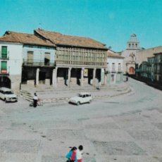 Postales: ALCAÑICES ZAMORA. Lote 97635926