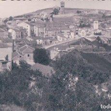 Postales: POSTAL DE SEPULVEDA (SEGOVIA) VISTA DEL NORTE . ED. GARCIA GARRABELLA 1. Lote 74980603