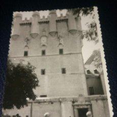 Postales: ANTIGUA FOTOGRAFÍA. SEGOVIA. FOTO AÑO 1964.. Lote 75988979
