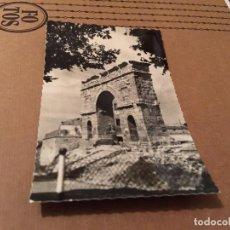 Postales: POSTAL DE MEDINACELLI - ARCO ROMANO - ESCRITA Y CIRCULADA. Lote 78470157