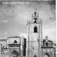 Postais: P- 6480. POSTAL PALENCIA, CATEDRAL. Nº14 ED. EL GRECO.. Lote 79246085