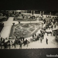 Postales: TORO ZAMORA POSTAL FOTOGRAFICA MERCADO EN PLAZA MUY ANIMADA RARA. Lote 79562345