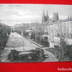Postkarten - BURGOS PASEO DEL ESPOLÓN - 79642377