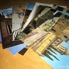 Postales: LOTE POSTALES ANTIGUAS CIUDAD RODRIGO SALAMANCA . Lote 80537905