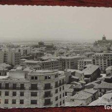 Postais: FOTO POSTAL DE SALAMANCA, VISTA PARCIAL, Nº 7 GARCIA GARRABELLA, SIN CIRCULAR. Lote 84019964