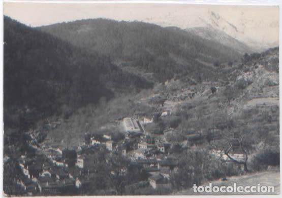 POSTAL EL HORNILLO VISTA GENERAL AVILA ED. ALBERTO (Postales - España - Castilla y León Moderna (desde 1940))