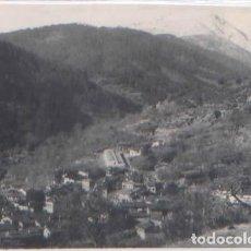 Postales: POSTAL EL HORNILLO VISTA GENERAL AVILA ED. ALBERTO. Lote 85446788