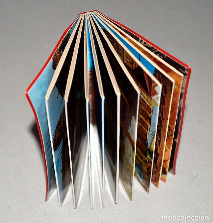 Postales: Antigua libreta postales Salamanca monumental - Foto 4 - 86530608