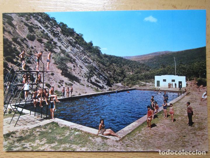 Barruelo de santullan palencia piscina munici comprar for Piscinas palencia