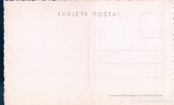 Postales: POSTAL SALAMANCA 16 - FACHADA DE LA UNIVERSIDAD - ARRIBAS - Foto 2 - 88651772