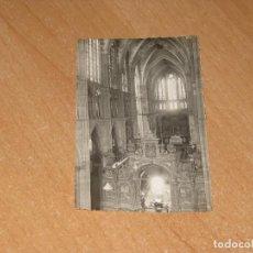Postales: POSTAL DE LEON. Lote 89311492