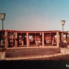 Postales: BURGOS - CIUDAD DEPORTIVA - TIRO PICHON. Lote 91515840