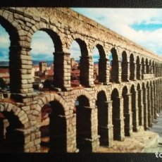 Postales: SEGOVIA - ACUEDUCTO. Lote 91515850