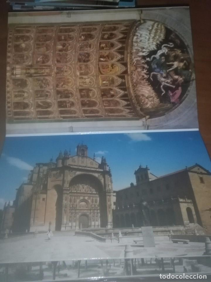 Postales: SALAMANCA MONUMENTAL. ACORDEÓN CON 20 POSTALES. - Foto 7 - 92963900