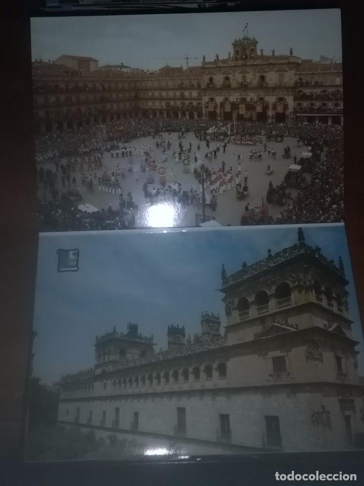 Postales: SALAMANCA MONUMENTAL. ACORDEÓN CON 20 POSTALES. - Foto 9 - 92963900