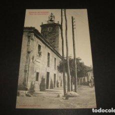 Postales: CERVERA DE PISUERGA PALENCIA PLAZA DEL AYUNTAMIENTO . Lote 93870780