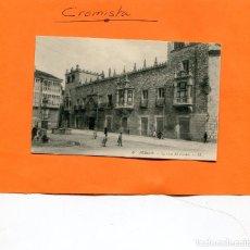 Postales: BURGOS ( ANIMADA ) -- NO CIRCULADA ( TIENE ESCRITO DETRAS ' ABRIL 1914 ' ) // ( NOV4 ). Lote 95507927